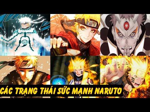 Naruto: Hướng Dẫn Thi Triển Kamui cực Hay - Thử Ngay Nào