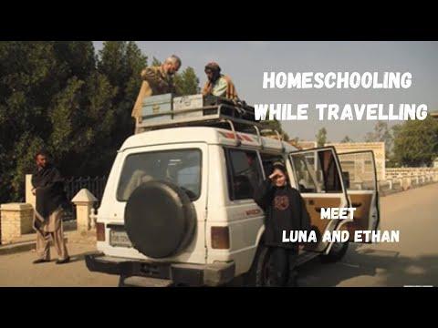 Home Education Everywhere (видео)