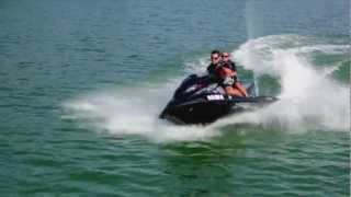 9. The New 2013 Yamaha FX SHO WaveRunner - iboats.com