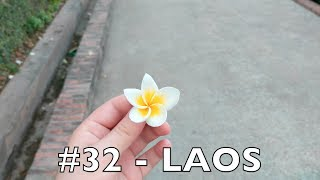 Video Welcome to LUANG PRABANG, LAOS (#32 🇱🇦) - Tom goes to 100 countries in 4k UHD MP3, 3GP, MP4, WEBM, AVI, FLV Juli 2018