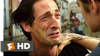 Nonton American Heist (2014) - They Broke Me Scene (3/10)   Movieclips Film Subtitle Indonesia Streaming Movie Download