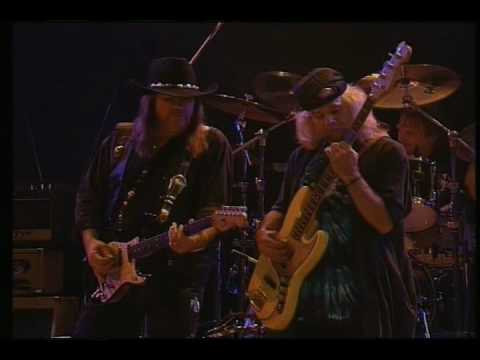 Gimme Three Steps (Loreley 1996)