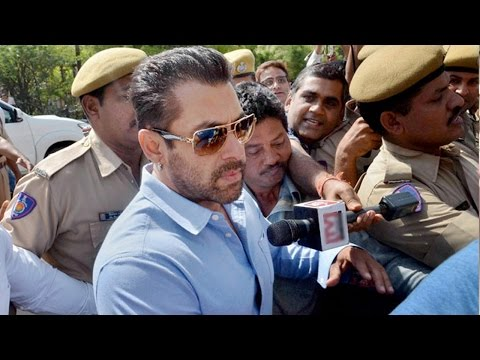Here's How Salman Khan Got Acquitted In Chinkara