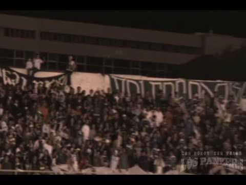 SOMOS DE LOS PANZERS - NOCHE VERDE - Los Panzers - Santiago Wanderers
