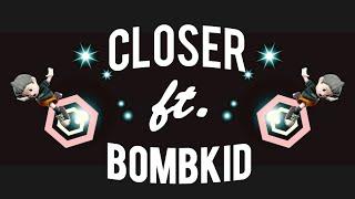 "【SSB4】TD BombKid – ""Closer"" Lucas & Mewtwo Combo Video"
