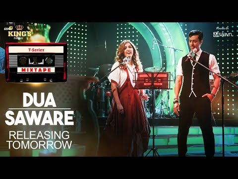 T-Series Mixtape: Dua Saware | Releasing 19 June | Neeti Mohan, Salim Merchant