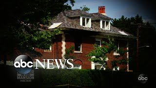 Inside 20 hours family, housekeeper held hostage in DC mansion: 20/20 Oct 26 Part 2