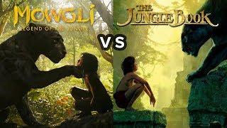 Video Mowgli VS The Jungle Book - Which Is Better? MP3, 3GP, MP4, WEBM, AVI, FLV Desember 2018