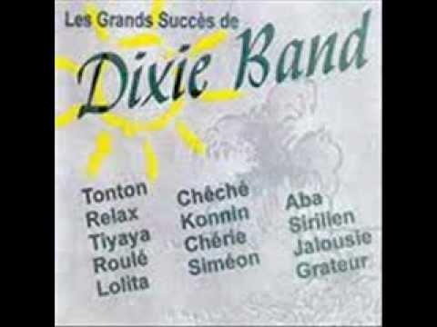 Dixie Band - Chérie