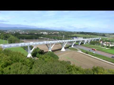 La Franche-Comté fait son Originale
