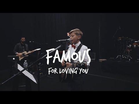 Mason Ramsey – Famous