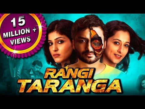Rangi Taranga (2019) New Released Hindi Dubbed Full Movie | Nirup Bhandari, Radhika Chetan, Saikumar