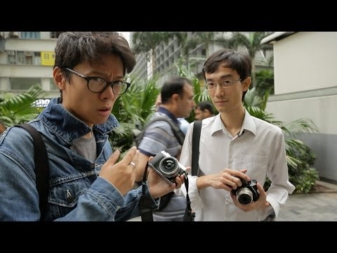 Panasonic Lumix GX7 vs Olympus OM-D E-M1 – DigitalRevTV