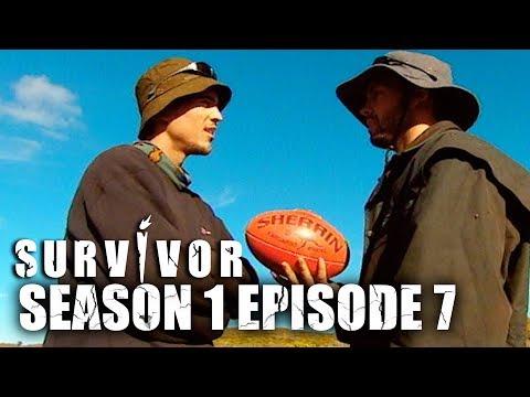 Australian Survivor | SEASON 1 (2002) | EPISODE 7 - FULL EPISODE