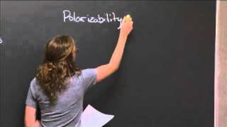 Exam 2, Problem 5 (Part B) | MIT 3.091SC Introduction To Solid State Chemistry, Fall 2010