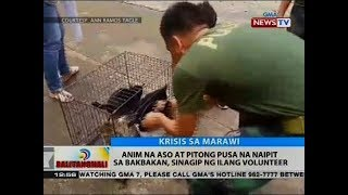 Subscribe to the GMA News and Public Affairs channel: https://www.youtube.com/user/gmanews Visit the GMA News and Public...