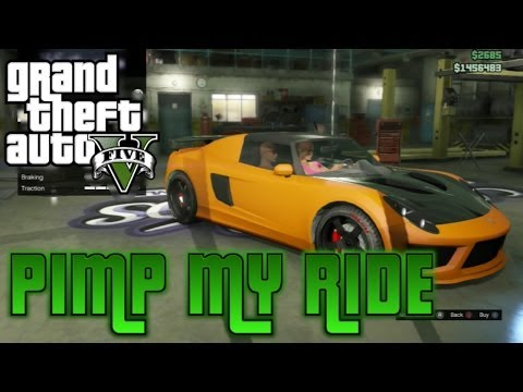 Voltic - If you sirs want to get partnered really easily click the link here :) http://awe.sm/dHXs9 Hope you sirs enjoy todays episode of Pimp my ride with HaZe! Firs...