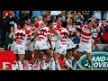 Rugby's GREATEST Upsets of ALL TIME!