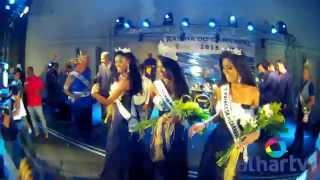Eleita Corte do Carnaval Porto Alegre 2015