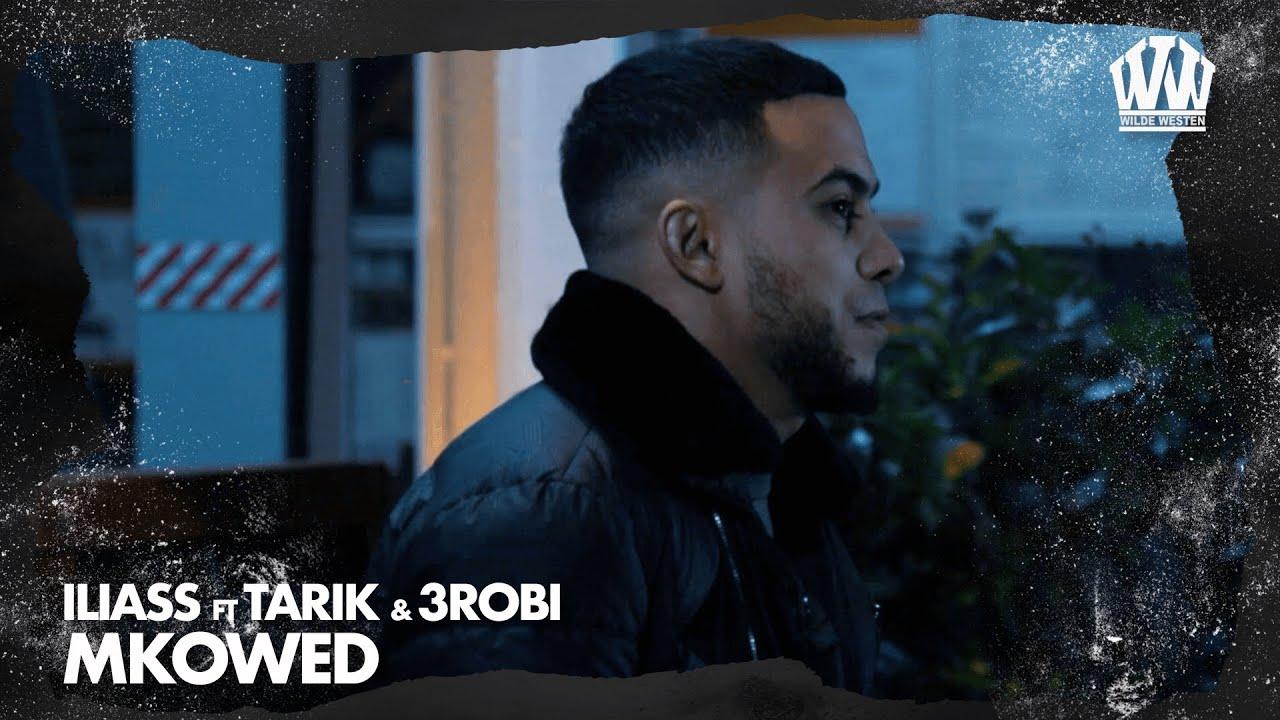 | ILIASS feat. Tarik & 3robi - Mkowed (Prod. EuroSoundzz)