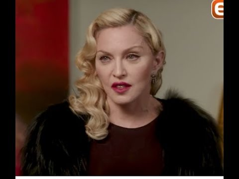 OH NO! MADONNA JUST GOT VERY BAD NEWS TODAY!  SHE WILL NOT SURVIVE WHAT HAPPENED!