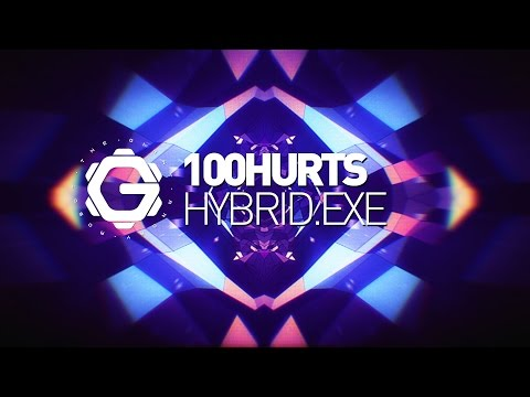 100hurts - Hybrid.exe [Bassweight Records]