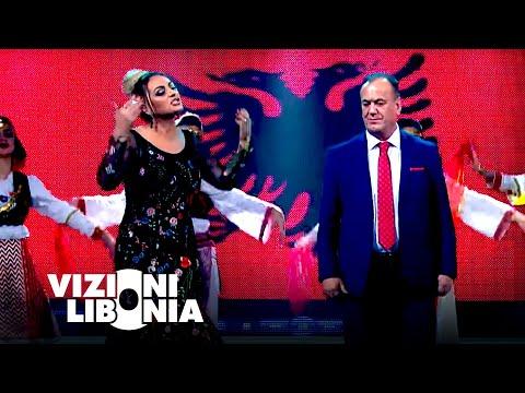 Mahmut Ferati & Flora Gashi - Diaspora (Official 2017)