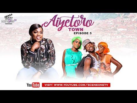 Aiyetoro Town Episode 5 - PAYBACK