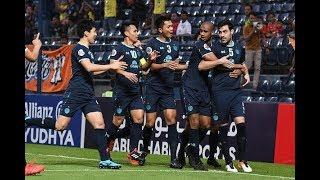 Video Buriram United 2-0 Cerezo Osaka (AFC Champions League: Group Stage) MP3, 3GP, MP4, WEBM, AVI, FLV Juni 2018
