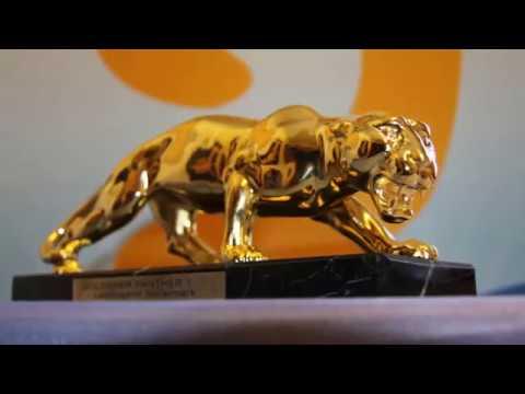 Goldener Panther 2018: LJ Pusterwald
