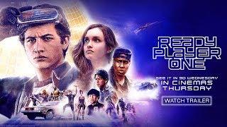 Video Ready Player One - Control TV Spot - Warner Bros. UK MP3, 3GP, MP4, WEBM, AVI, FLV Maret 2018