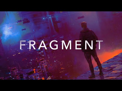 FRAGMENT - A Synthwave Chillwave Special Mix