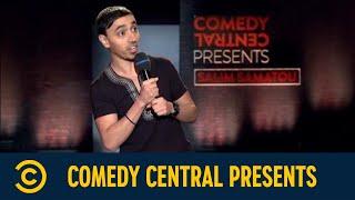 Comedy Central Presents... Salim Samatou | Staffel 1 - Folge 1