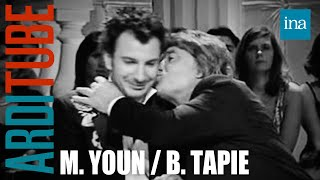 Video Michaël Youn à propos d'une giffle donnée par Bernard Tapie - Archive INA MP3, 3GP, MP4, WEBM, AVI, FLV September 2017
