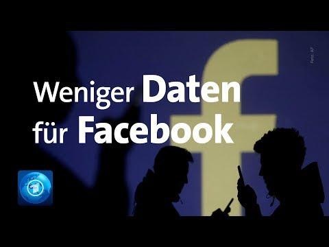 Facebook: Kartellamt schränkt Daten-Sammlung ein