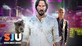 Video Let's Talk About That John Wick 3 Trailer - SJU MP3, 3GP, MP4, WEBM, AVI, FLV Januari 2019