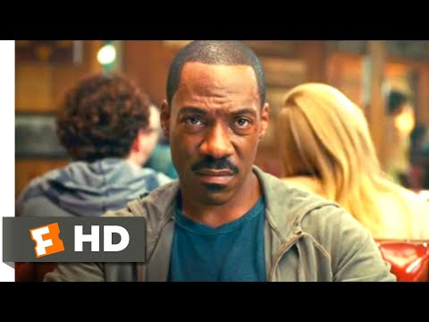 A Thousand Words (2012) - Show Her That You Love Her Scene (9/10) | Movieclips