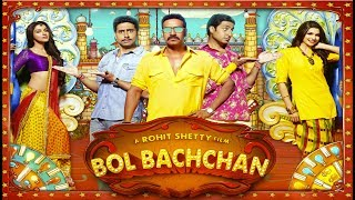 Nonton Bol Bachchan l Ajay Devgn, Abhishek Bachchan, Asin Thottumkal, Prachi Desai l 2012 Film Subtitle Indonesia Streaming Movie Download