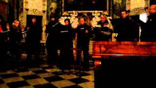 Video William Byrd - Lullaby, my sweet little baby - Cantio antiqua li