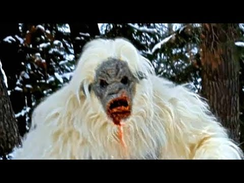 SNOWBEAST | Full Length Sci-Fi Monster Movie | English | HD