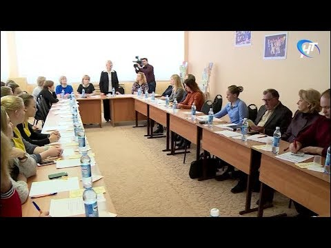 В Великом Новгороде прошел круглый стол по сельскому хозяйству