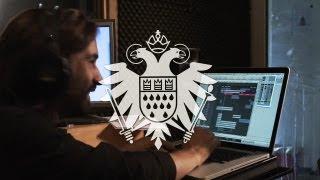 Gregor Schwellenbach spielt 20 Jahre Kompakt (The Making Of) Video