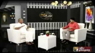 Agni Paritchai Promo : A soundararajan (19-10-2014)