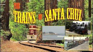 Nonton The Trains of Santa Cruz California Film Subtitle Indonesia Streaming Movie Download