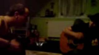 Video balada o borském parku