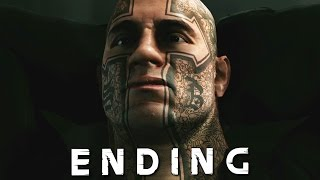 GHOST RECON WILDLANDS - FINAL BOSS