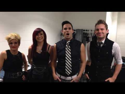 Skillet Thanksgiving Message 2013