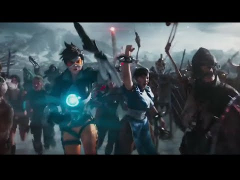 Ready Player One - Hindi Trailer #2 Dubbed By Me