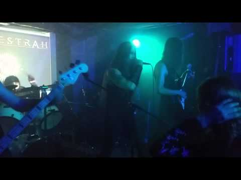 Darkestrah - Conversions Of The Seer (Live in Leipzig 11.10.2014)