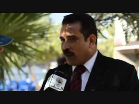 اشرف عبدالمجيد حنتيرة عضو مجلس النقابة العامة عن محكمة طنطا الابتدائية